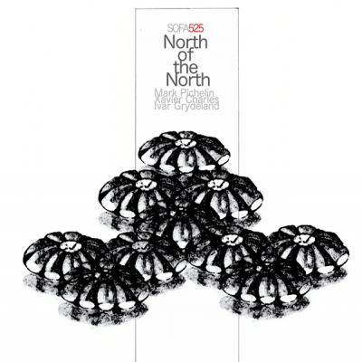 North of the north front cover