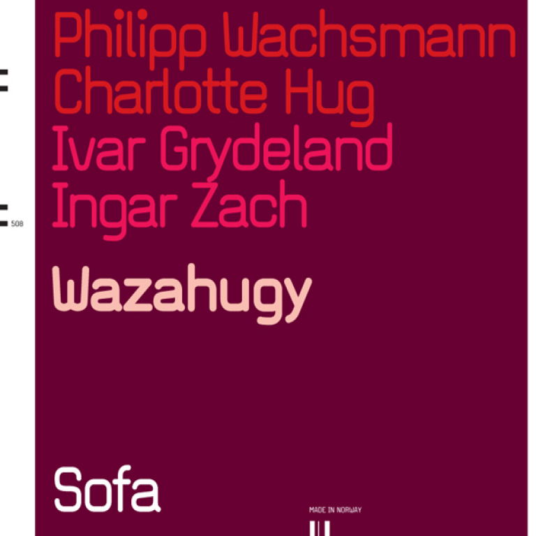 Wazahugy front cover